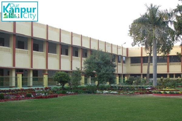 DBS College Kanpur