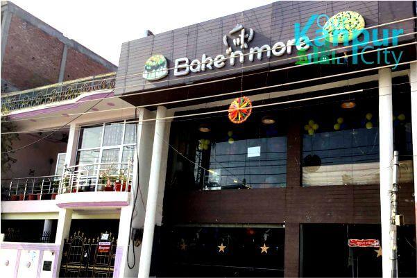Bake N More