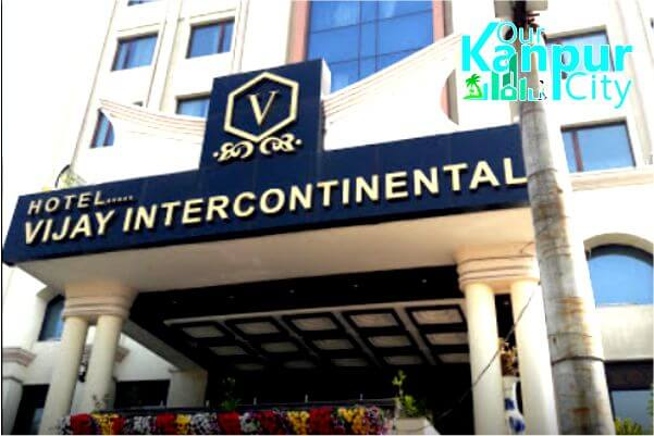 Vijay Intercontinental
